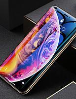 Недорогие -10d закаленное стекло на iphone xs max xr x 7 Защитная пленка для iphone 6 6s 7 8 плюс защитная пленка с полным покрытием