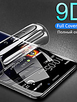 cheap -full cover soft hydrogel film for samsung s10 s10 plus screen protector for galaxy s7 s6 edge s9 s8 note 8 9 protective film
