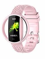 Недорогие -умные спортивные часы e99heart скорость контроля артериального давления браслетпригодность трекер уведомления уведомленияармактивность трекеры smartwatch
