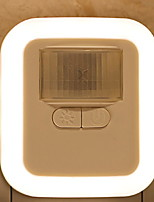 Недорогие -1шт Настенный светильник Тёплый белый Творчество 220-240 V