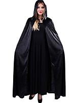 Недорогие -Вдохновлен Rosario and Vampire Vampire Dracula Аниме Косплэй костюмы Японский Косплей толстовки Накидка Назначение Жен.