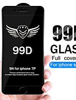 Недорогие -99d защитное закаленное стекло для iphone 7 6 6s 8 plus xs max xr glass iphone 7 x xs max защитная пленка для стекла на iphone 7 6s 8