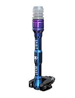 Недорогие -мотоцикл светодиодный свет хвост вспомогательный мигающий декоративный светильник мотоцикл для Honda