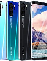 """Недорогие -P31 6.1 дюймовый """" 3G смартфоны (4GB + 64Гб 16 mp MediaTek MT6753 3800 mAh mAh)"""