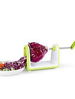 Недорогие -спирализатор для нарезки овощей из нержавеющей стали для нарезки овощей измельчитель для цуккини макароны спагетти