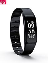 Недорогие -F8 смарт-браслет Bt фитнес-трекер поддержка уведомлений / монитор сердечного ритма водонепроницаемый SmartWatch совместимые телефоны IOS / Android