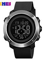 Недорогие -Skmei 1426 открытый мода ночник спортивные многофункциональные индивидуальные водонепроницаемые электронные часы