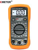 Недорогие -Пикметр huayi цифровой мультиметр портативный бытовой маленький цифровой дисплей универсальный счетчик pm8233d