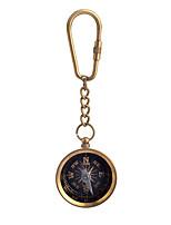 Недорогие -Жен. Ожерелья с подвесками Хром Золотой 40 cm Ожерелье Бижутерия 1шт Назначение фестиваль
