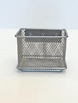 Недорогие -Высокое качество с Железо Коробки для хранения Необычные гаджеты для кухни Кухня Место хранения 1 pcs