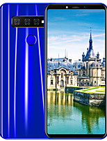 """Недорогие -S10 6.1 дюймовый """" 3G смартфоны ( 2GB + 32Гб 16 mp MediaTek MT6592 3800 mAh mAh )"""