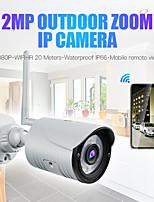 Недорогие -1080p 2 миллиона пикселей камера наружного водонепроницаемая камера ночного видения безопасности