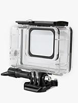 Недорогие -Водонепроницаемые кейсы Кейс Водонепроницаемый футляр Для Экшн камера Дайвинг Серфинг Походы / туризм / спелеология ABS + PC