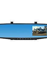 Недорогие -V39 1080p HD Автомобильный видеорегистратор 170° Широкий угол 3.8 дюймовый TFT Капюшон с Ночное видение / Обноружение движения / Циклическая запись 4 инфракрасных LED Автомобильный рекордер