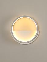 Недорогие -Новый дизайн LED / Современный современный Настенные светильники Гостиная / Спальня Металл настенный светильник IP20 110-120Вольт / 220-240Вольт 12 W