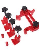 Недорогие -универсальный держатель замка распредвала автомобиля набор инструментов блокировки газораспределения двигателя