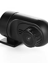 Недорогие -V43 1080p Full HD Автомобильный видеорегистратор 165 градусов Широкий угол Нет экрана (выход на APP) Капюшон с WIFI Автомобильный рекордер