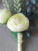 Недорогие -Искусственные Цветы 1 Филиал Классический Традиционный Вечные цветы Букеты на стол