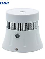 Недорогие -новый независимый датчик дыма бытовой дымовой сигнализации фотоэлектрический датчик дыма