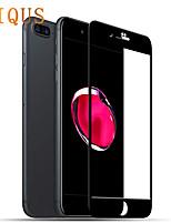 Недорогие -tiqus для iphone 7 защитная пленка для стекла 3d изогнутое углеродное волокно на 6 6s 7 8 плюс xs max xr xs x закаленное стекло полная пленка