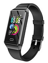 Недорогие -умный браслет x9 bt фитнес-трекер поддержка уведомить&Монитор сердечного ритма, совместимый с IOS / Android телефонов