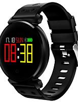 Недорогие -K2 Smart Watch BT Поддержка фитнес-трекер уведомить&совместимый монитор сердечного ритма Samsung / Android телефонов / Iphone