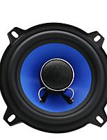 Недорогие -2 шт. / Компл. Автомобильный коаксиальный профессиональный 5-дюймовый автозвук автомобильные бас-динамики