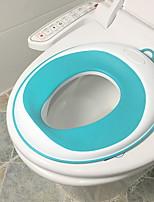 Недорогие -Сиденье для унитаза Простой Современный современный пластик 1шт Украшение ванной комнаты