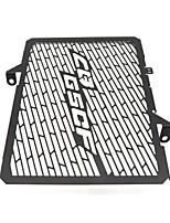 Недорогие -крышка решетки радиатора радиатора из нержавеющей стали для honda cb650f 14-19