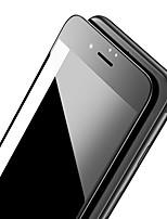 Недорогие -защитная пленка для яблочного экрана iphone 8 plus / 6/7/8 / 7p / 6p с высоким разрешением (hd) Защитная пленка для экрана 5 шт. закаленное стекло