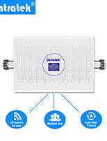 Недорогие -lintratek 70db 3g 4g усилитель сотовой связи wcdma 2100 gsm lte 1800 мГц мобильный телефон ampificador gsm 3g 4g ретранслятор