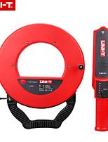 Недорогие -uni-t ut661b детектор закупорки трубопровода диагностический инструмент сканер стены блокировка трубопровода сканер засорения сантехники instrum