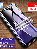 cheap -full cover soft hydrogel film for samsung galaxy s9 s8 plus s7 edge note 8 9 a9 star lite screen protector not protective glass