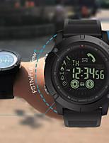 Недорогие -zeblaze vibe 3 флагманские умные часы bt фитнес-трекер поддержка уведомлений / монитор сердечного ритма спорт длительное время ожидания совместимые умные часы ios / android телефоны