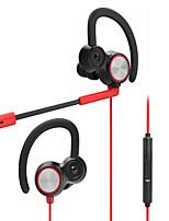 Недорогие -LITBest Ear10 Игровая гарнитура Проводное Игры С подавлением шума