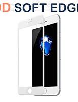 Недорогие -9d защитная пленка для полного экрана для iphone 7 6 6s 8 плюс закаленное стекло на iphone x xs xr xs max защитная стеклянная пленка
