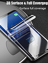 cheap -full cover softscreen protector hydrogel film for samsung galaxy note 8 note 9 s9 s8 a8 plus a9 a8s s7 edge  protective film