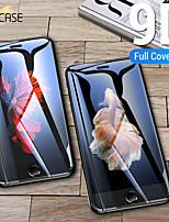 Недорогие -Защитное стекло kisscase 9d для iphone 8 7 6s 6 plus Защитная пленка для iphone x xs max xr 7 8 5s Закаленное стекло