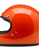 Недорогие -мотоциклетный шлем полностью покрытый ретро шлем зима абс открытый езда шлем