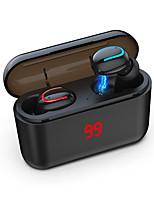 Недорогие -LITBest LX-Q32S TWS True Беспроводные наушники Беспроводное EARBUD Bluetooth 5.0 С микрофоном