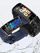 Недорогие -E98 умный браслет фитнес-трек полный мониторинг сна ip67 водонепроницаемый умные часы для android и ios телефонов для детей, женщин, мужчин