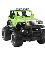 Недорогие -Игрушечные машинки Гоночная машинка Автомобиль Полипропилен + ABS Детские Игрушки Подарок