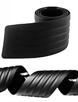Недорогие -90см-автомобиль внедорожник черный противоударный защитный кожух бампера защитная крышка бампера