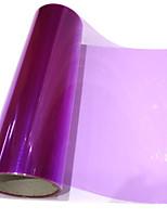 Недорогие -Авто фары задний фонарь оттенок виниловая пленка противотуманные фары протектор стикер models30 * 100 см