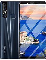 "Недорогие -OEM X27 plus 6.3 дюймовый "" 3G смартфоны ( 4GB + 64Гб 16 mp MediaTek MT6580 3800 mAh mAh )"