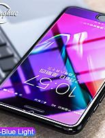 Недорогие -9h закаленное стекло для iphone 8 7 6s 6 plus Защитная пленка для стекла iphone xs max x xr на 5 5s 5c se пленка против синего излучения