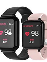 Недорогие -B57 Smart Watch BT Поддержка фитнес-трекер уведомить&совместимый монитор сердечного ритма Samsung / Android телефонов / Iphone