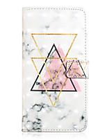 Недорогие -чехол для samsung galaxy a30 (2019) galaxy a50 (2019) чехол для телефона искусственная кожа материал 3d окрашенный рисунок чехол для телефона