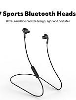 Недорогие -LITBest LX-X7 Наушники с шейным ободом Беспроводное EARBUD Bluetooth 5.0 Стерео