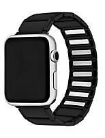 Недорогие -для apple watch band 38mm 40mm 42mm 44mm iwatch замена металла ремешок из нержавеющей стали для apple watch серии 4 3 2 1
